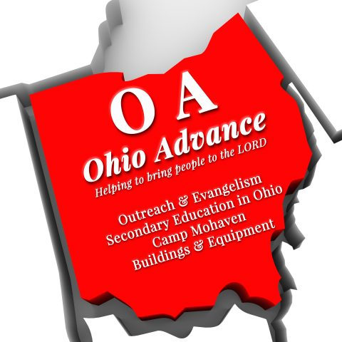 Ohio Conference News : Ohio Conference of Seventh-Day